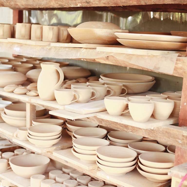 About – Pãn Pottery